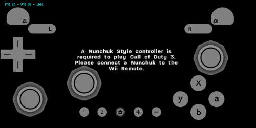 How to use a wii nunchuk with an arduino - parts not included